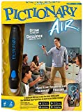 Mattel Games Pictionary Air Family Drawing Game, Links to Smart Devices, 8 Years