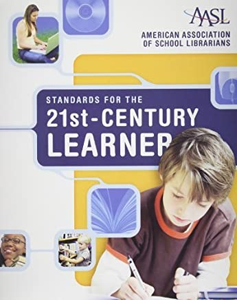 Standard for the 21st-Century Learner (bundle of 12) by Not Available (NA) (2007-06-30)