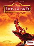 The Lion Guard: Music from the Disney Junior Series Soundtrack