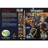 2018 Wrangler National Finals Rodeo - 5-DVD Set