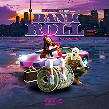 Bankroll (feat. Billy Burnz)