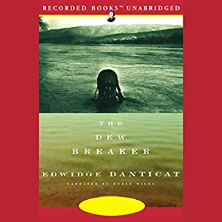 The Dew Breaker                   By:                                                                                                                                 Edwidge Danticat                               Narrated by:                                                                                                                                 Robin Miles                      Length: 6 hrs and 39 mins     163 ratings     Overall 3.8