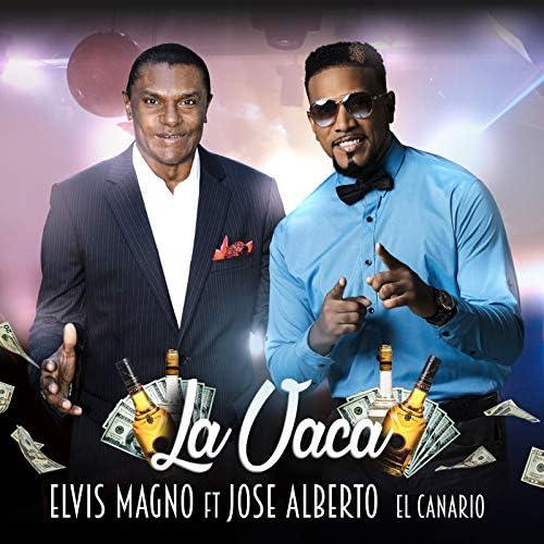 Elvis Magno feat. Jose Alberto El Canario