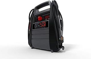 Schumacher DSR ProSeries DSR114 2200 Amp 12V Rechargeable AGM Pro Jump Starter Starts 10.0L - Gas 10.0L - Diesel vehicles ...