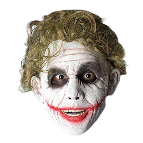 Batman The Dark Knight, la Joker perruque