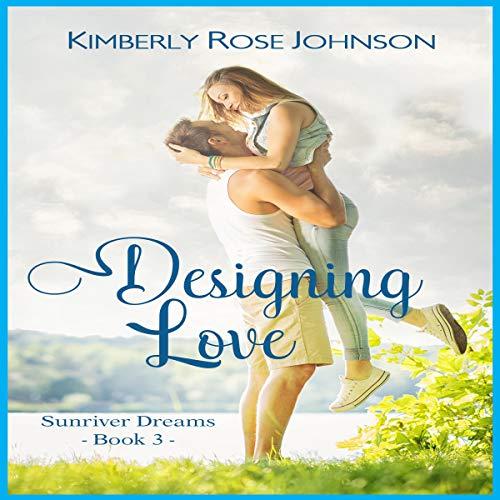 Designing Love: An Inspirational Romance cover art