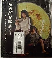 SAMURAI(初回限定盤)(ジャケットA)(DVD付)