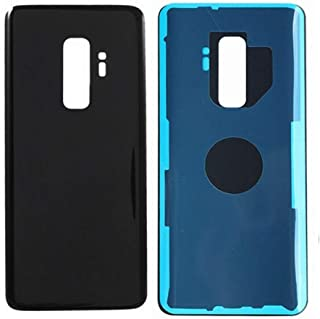 Replacement For Samsung Galaxy S9+ Plus G965 G965F G965U G965W G9650 G965U1 G965N G965X 6.2inch Back Glass Battery Cover R...