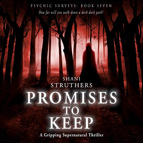 Promises to Keep cover art
