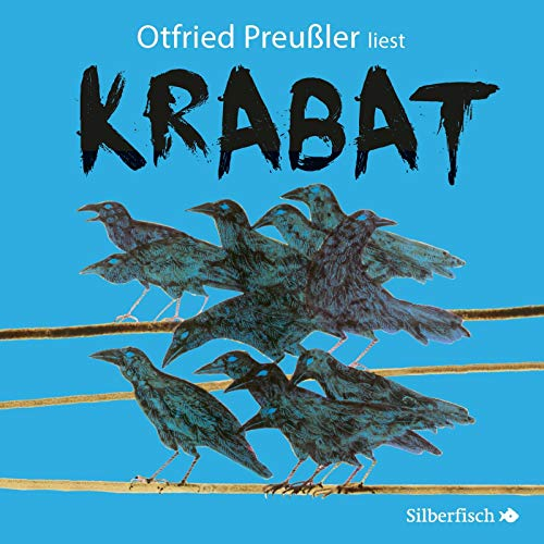 Krabat - Die Autorenlesung: 3 CDs