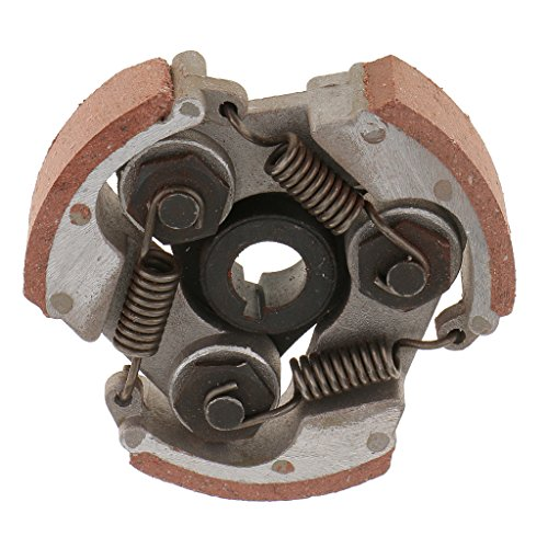 Kesoto 3 Shoes Centrifugal Clutch Plate