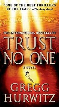 Trust No One  A Thriller