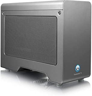 Node Pro (Thunderbolt3 MacOS and Windows Certified)