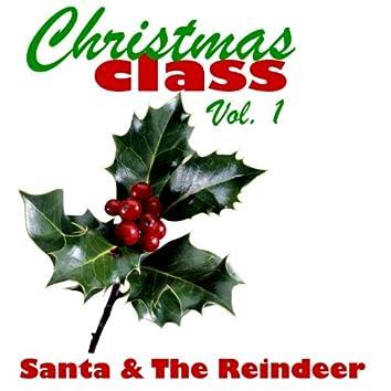 Christmas Class Volume One