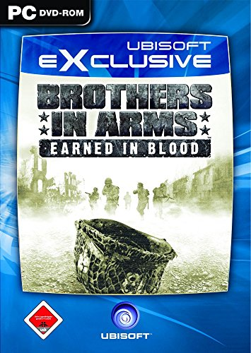 Brothers in Arms - Earned in Blood [UbiSoft eXclusive]