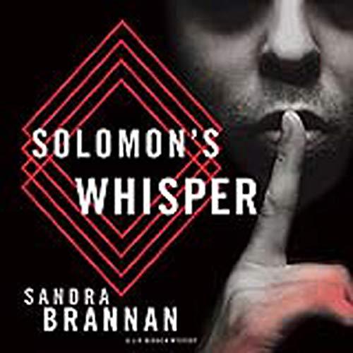 Solomon's Whisper Titelbild