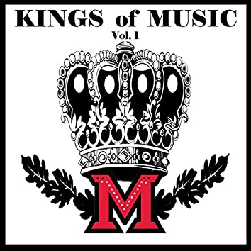 Kings of Music, Vol.1
