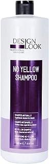 No Yellow Shampoo Antigiallo - 1000 ml - Design Look