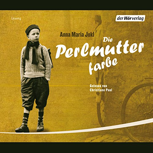Die Perlmutterfarbe cover art