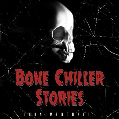 Bone Chiller Stories cover art