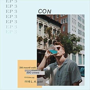 Con - EP 3