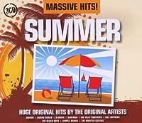 Massive Hits!-Summer