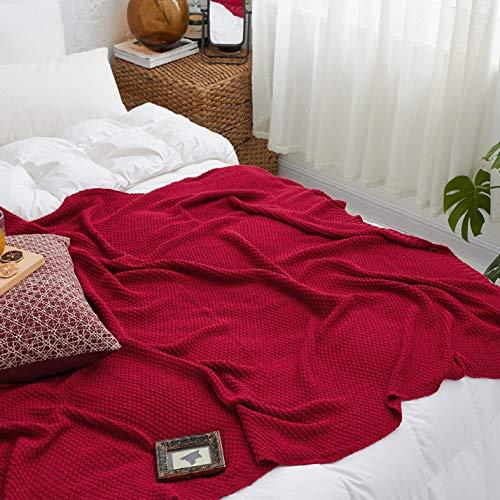 Deken deken dekbed lakens sprei beddengoed kinderkamer bank balkon slaapkamer airconditioning TV bed woonkamer stoel kantoor gebreid ademend