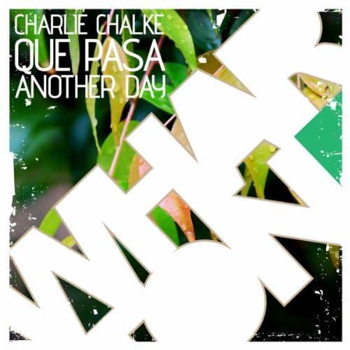 Charlie Chalke