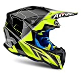 Airoh Casco de motocicleta Twist twe18
