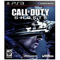 Activision Blizzard 84677 Call Of Duty: Ghosts for Playstation 3 (Activision Bliz 84677) by Activision Bliz [並行輸入品]