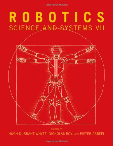 Robotics: Science and Systems VII (…