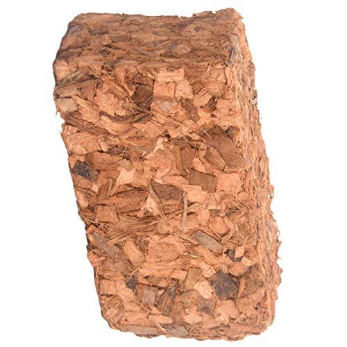 Generic Z Wlókna Cegly Kokosowy Kokos Z Wlókna Kompostu Blok Wlókna Kokosowego Torfu Rosnace Cegly Bezglebowa Zalewania Gleby Do Sadzenia Z Grubego Wlókna Torfu W Odniesieniu Do Materialu