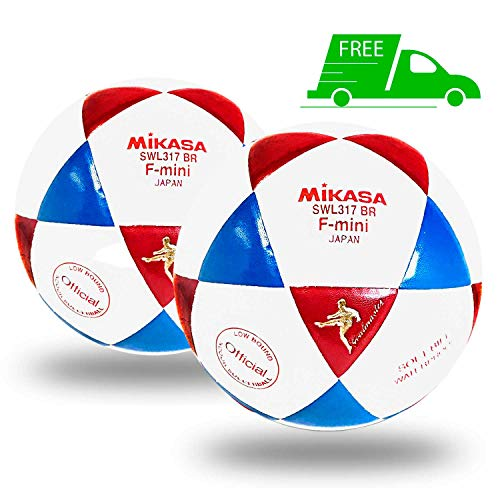 CreativeMinds UK Mikasa Mva 310 High Performance Competition Ball Volleyball Fivb Official New