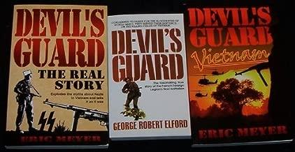 Devil's Guard George Robert Elford The Real Story Vietnam 3 book Lot