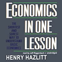 Economics in One Lesson's image