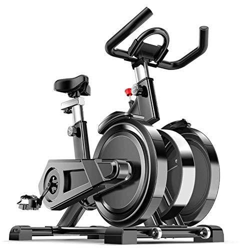 Hometrainer, Smart Spinning Bike, Ultra-stille werking hometrainer, Huis Pedal Indoor Sports Equipment, mannen en vrouwen Fitness