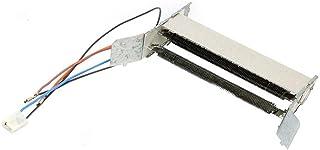 Spares2go elemento calefactor para Creda Secadora (2200W)