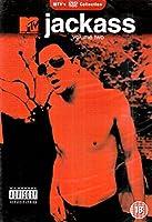 Jackass [DVD]