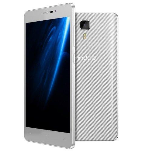 Telefono Movil Smartphone Innjoo X2 5.5' Gris / 16 GB ROM / 1 GB Ram / 13Mpx - 5Mpx / Octa Core