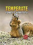 Essential Habitats: Temperate Forest Habitat