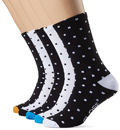 Globe Dot Crew Socken, Assorted, 7-11
