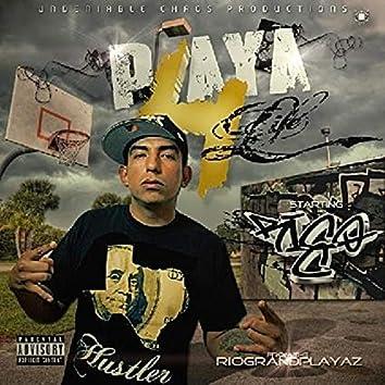Playa 4 Life