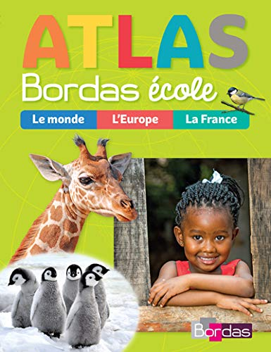 Atlas Bordas école