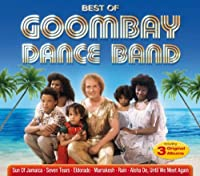 Best of: Goombay Dance Band by GOOMBAY DANCE BAND (2011-05-09)