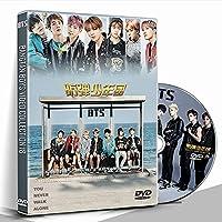 BTS DVD、BTS DVD 珍藏版、BTS高精細ミュージックビデオMVコレクション、2017コレクターズエディションカーDVDアルバム、BTSポップミュージックDVD