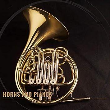 Horns and Pianos - Instrumental (Instrumental)
