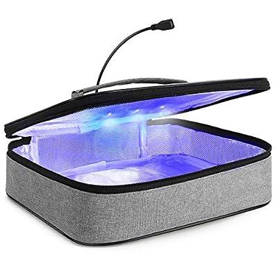 MoKo Sanitizer Box Portable