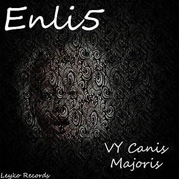 VY Canis Majoris - Single