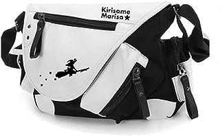 JOYCOS Touhou Project Kirikaze Magisha/Kagerou Project Tyrno Bag Shoulder Bag A4 Size Compatible with High Practicality Sc...