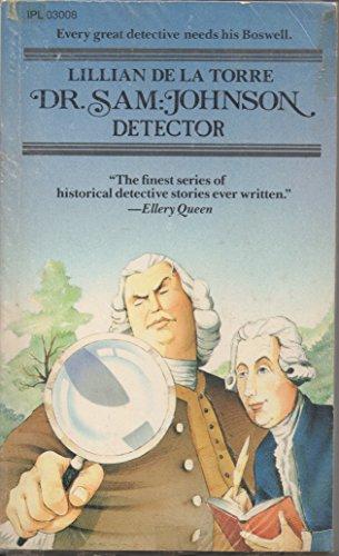 Dr. Sam Johnson: Detector